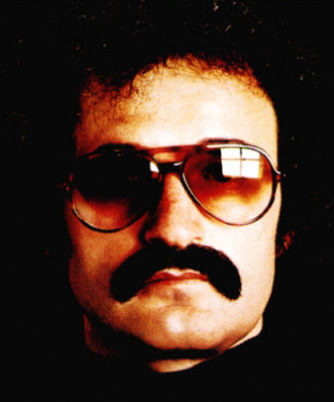 Giorgio Moroder - From Here To Eternity - back