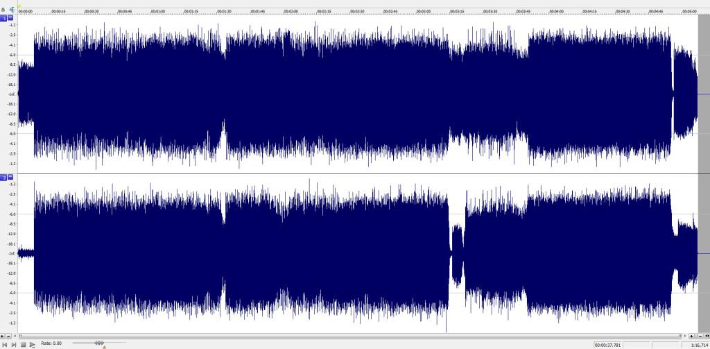 Superunknown Vinyl Rip